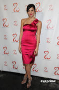 Katharine McPhee @ Jane Seymour's Open Hearts Foundation 19-02-2011 (tags)