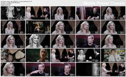 Yvonne Strahovski @ Last Call w/Carson Daly 2009-10-27