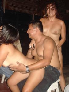 señoritas acompañantes xxx putas peruanas