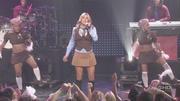 Fergie - Fergalicious (Live @ Dick Clarks New Years Rockin Eve 2007)
