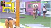 Raquel Loureiro sensual no programa Biggest Deal