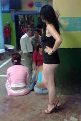prostitutas ecuatorianas leite