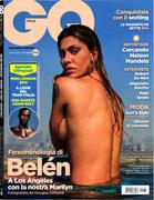 Belen Rodriguez - GQ Italy - July 2012 (x11)